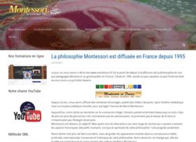 montessori.fr