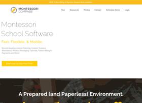 montessoricompass.com