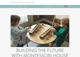 montessorihousepreschool.com