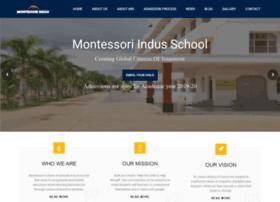 montessoriindus.com