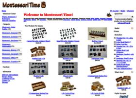 montessoritime.com.hk
