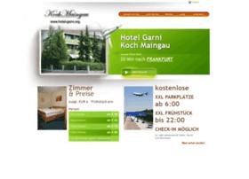 monteur-unterkunft.net
