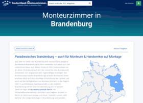 monteurzimmer-brandenburg.de