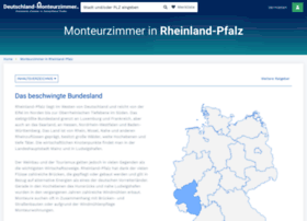 monteurzimmer-rheinland-pfalz.de
