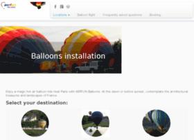 montgolfiere.pro