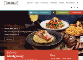 montgomery.firebirdsrestaurants.com