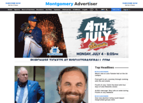 montgomeryadvertiser.com
