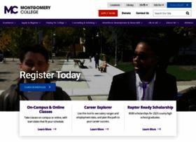 montgomerycollege.edu