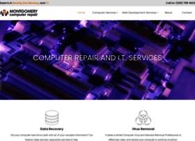 montgomerytxcomputerrepair.com