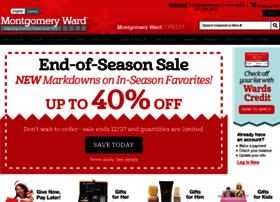 montgomeryward.com