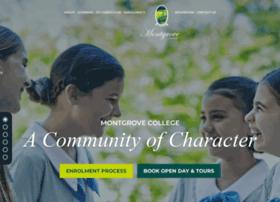 montgrove.nsw.edu.au