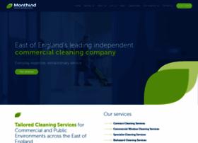 monthindclean.co.uk