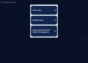 monthly.payday.loans.checklessloans.net