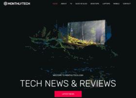 monthlytech.com