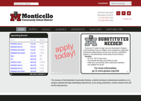 monticello.k12.ia.us