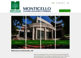 monticelloedc.org