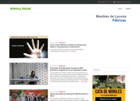 montillaonline.com