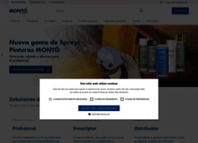montopinturas.com