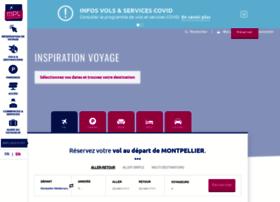 montpellier.aeroport.fr