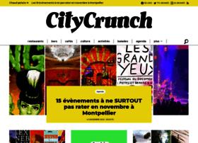 montpellier.citycrunch.fr