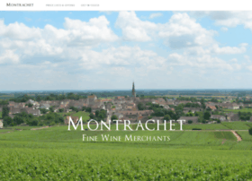montrachetwine.com