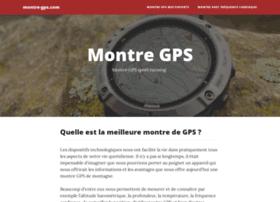 montre-gps.com
