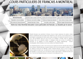 montreal-education.com