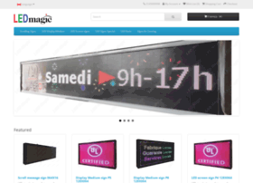 montreal-led.com