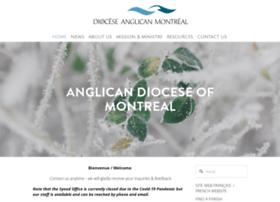 montreal.anglican.ca