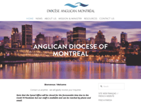 montreal.anglican.org