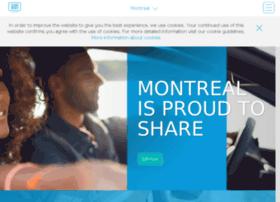 montreal.car2go.com