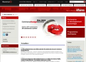 montreal2025.com