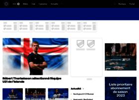 montrealimpact.com