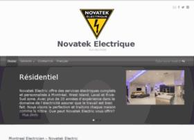 montrealmasterelectrician.com