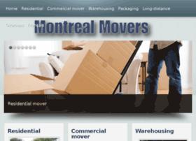 montrealmovers.ca