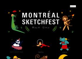 montrealsketchfest.wordpress.com
