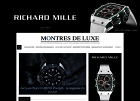 montres-de-luxe.com
