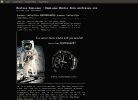 montresen.blog.com