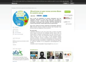 montronscequenousavonsdansleventre2014.alvarum.com