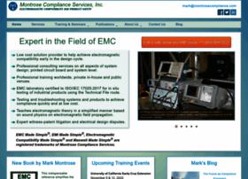 montrosecompliance.com