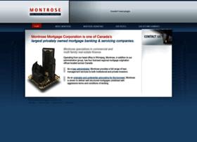 montrosemortgage.com
