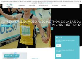 montsaintmichel-marathon.com