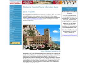 montserrat-tourist-guide.com