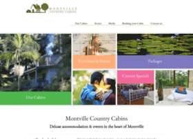 montvillecabins.com.au