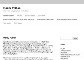 monty-python.pl