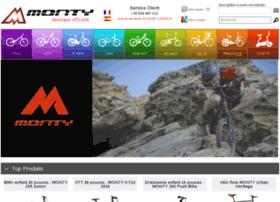 monty-store.com
