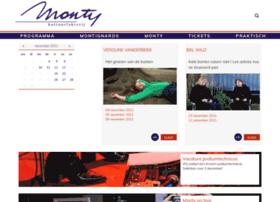 monty.be