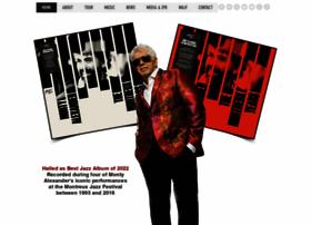 montyalexander.com