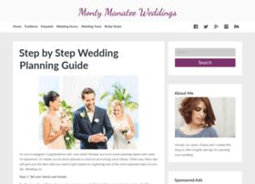 montymanatee-weddings.com