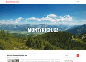 montyrich.cz